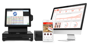 AccuPOS POS integration partner