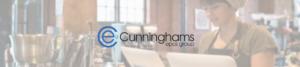 Eg Cunninghams POS integration EPOS Group