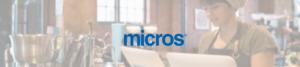 Micros POS integration
