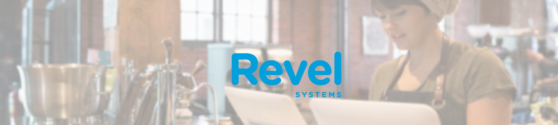 Revel POS Integration Partner