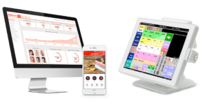 ICRTouch POS integration partner