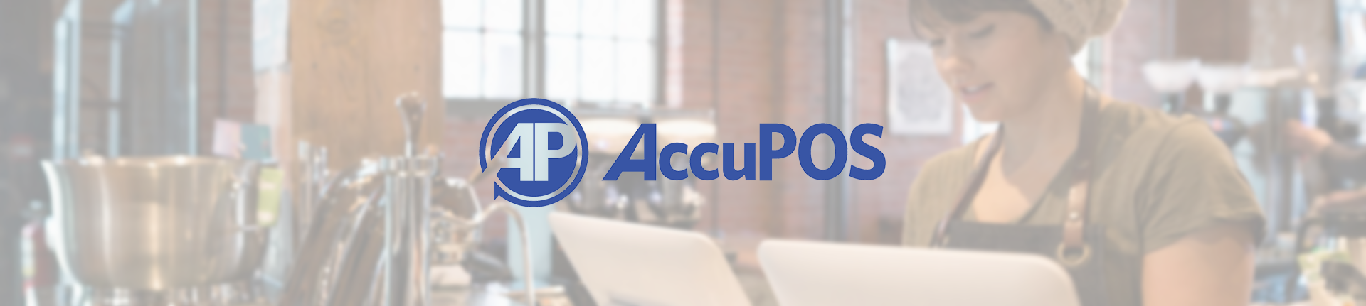 AccuPOS integration partner