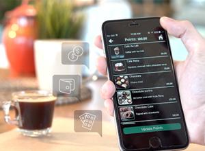 mobile integration online ordering