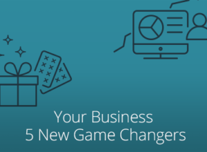 Customer Engagement Game Changers