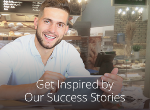 Customer Engagement Success Stories testimonials