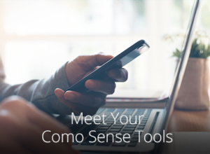 Como Sense Customer Engagement Tools