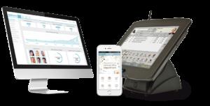 ICG POS Integration Mobile