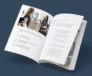 e-book customer engagement