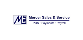 Mercer Sales and Service